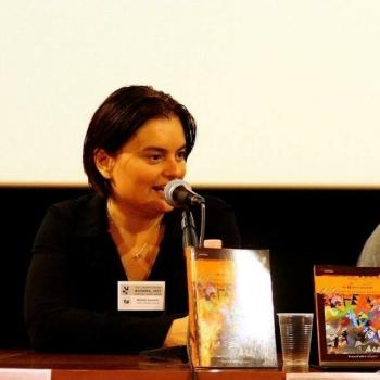Michela Zanarella photo